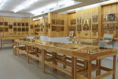 """""""Невьянская икона"""", музей в Екатеринбурге"""