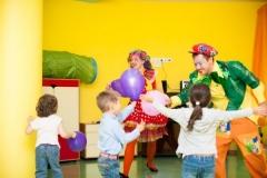 """""""Крошка Ру"""", центр раннего развития для детей от 1 года до 7 лет в ЗАО, Москва"""