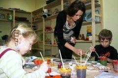 """""""Сема"""", центр интеллектуального развития детей от 1 года до 9 лет, группа неполного дня на Братиславской, Москва"""