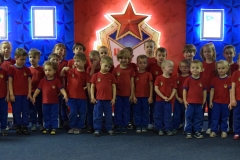 Центральный Детский Спортивный Клуб, центр дополнителного образования и раннего развития, Москва