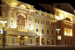 Российский академический молодежный театр (РАМТ), Москва