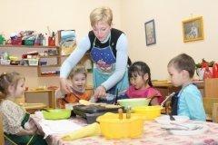 """""""Монтессори-Сити"""", детский клуб, подготовка к школе, раннее развитие детей от 8 месяцев в Отрадном, Москва"""