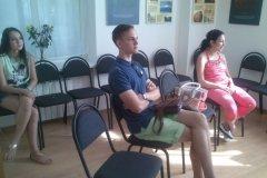 """""""Новый Акрополь"""", культурный центр, философская школа, развивающие занятия для детей 7-11 лет на Мира, Волгоград"""