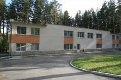 """""""Иволга"""", база отдыха в Кадниково Свердловской области"""