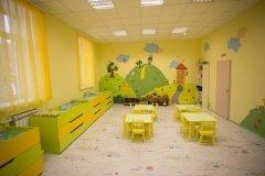 """""""Синтон"""", детский сад для детей от 1,5 до 6 лет на Бородина, Омск"""