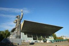 """""""Аврора"""", кинотеатр, Западный округ, Краснодар"""