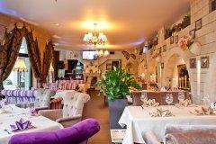 """Fratelli (""""Фрателли""""), итальянский ресторан с детским меню, Краснодар"""