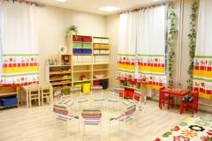 """""""Кеша"""", центр раннего развития для детей от 6 месяцев, группа временного пребывания в ЗАО, Москва"""
