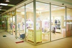 """Choupette, """"Шупет"""", фирменный магазин детской одежды и товаров в ТРЦ Clover House, Владивосток"""