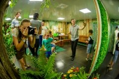 """""""Восторг"""", дом бабочек, выставка живых бабочек на Океанском проспекте, Владивосток"""
