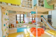 """""""Тортуга"""", игровая площадка, детские дни рождения, творческие и кулинарные мастер-классы для детей"""