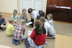 """""""Евросадик"""", частный детский сад для детей 2-7 лет в Тюмени"""