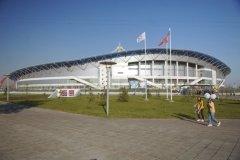 Крылатское, спортивный комплекс, каток в Москве