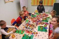 """""""Умники и Умницы"""", развивающие занятия и праздники для детей от 1 года на Мартынова, Красноярск"""