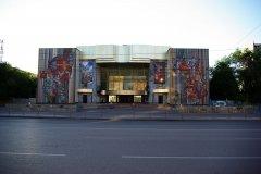 Волгоградский театр юного зрителя (ТЮЗ)