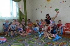 """""""Тема"""", детский сад для малышей от 1 года на Паровозной, Ленинский район Красноярска"""