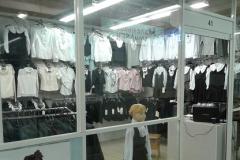 """Dude, детская одежда и школьная форма в ТЦ """"Персей для детей"""", Москва"""