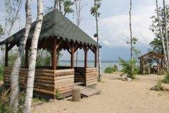 """Виштынец"", турбаза, отдых на Виштынецком озере, Калининград"