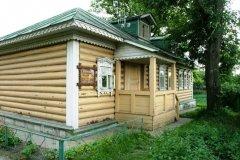 Музей крестьянского быта, Горки Ленинские, Московская область