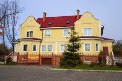 """Kinder (""""Киндер""""), частный детский сад для детей от 1,5 до 7 летв Центральном районе, Калининград"""