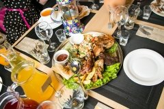"""""""Фазенда"""", кафе домашней кухни и барбекю с детским меню, торты на заказ, Красноярск"""