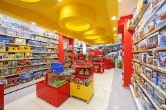 """""""Лего"""", магазин игрушек в Ленинском районе, Новосибирск"""