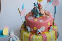 Nenapena, авторские торты на заказ в Москве