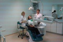 """""""Центр комплексной стоматологии"""" на Гагарина, стоматология для ребенка, стоматологическая клиника в Советском районе, Самара"""