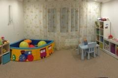 """Happy Kids, """"Хеппи Кидс"""", частный детский сад-клуб для малышей от 1 года до 3 лет, Тополиная аллея, Челябинск"""
