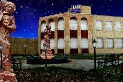 Театр на Перовской, Московский драматический Театр на Перовской