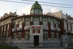 Военно-исторический музей ПУрВО, Самара