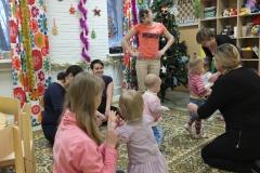 """""""Кубики"""", развивающий клуб для детей от 1 года до 12 лет в Ленинском районе, Нижний Новгород"""