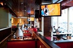 "Chili's Grill & Bar, ""Чили'з Гриль и Бар"", ресторан американской кухни с детским меню на Новом Арбате, Москва"
