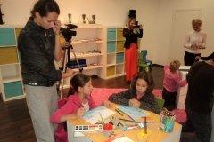 """PM 13 Kids Club, """"ПМ 13 Кидс Клаб"""", центр развития и театральная студия для детей от 1,5 до 15 лет в Пресненском районе, Москва"""