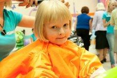 """""""Воображуля"""", детская парикмахерская на Суворова, Хабаровск"""
