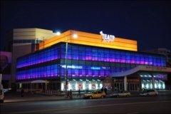 Детский театр эстрады в Екатеринбурге