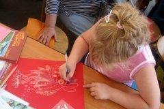 """""""Ритм"""", центр языковой и творческой практики, курсы иностранных языков, уроки рисования и творческие занятия для детей в Басманном районе, Москва"""