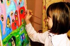 """""""Горизонт"""", центр художественного воспитания, рисунок и живопись для детей и взрослых в ЮЗАО, Москва"""
