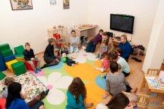 """Panem, """"Панем"""", языковое бюро, переводы, English playgroups для детей и взрослых, Тюмень"""