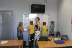 """""""Generation English"""" (Дженерейшен Инглиш), обучение английскому языку для детей, школьников и студентов во Владивостоке"""