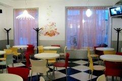 """""""Дока-пицца"""", пиццерия с детской комнатой на Цвиллинга, доставка еды на дом в Челябинске"""