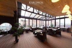 Karlsson cafe, кафе в Фестивальном микрорайоне, десерты, Краснодар