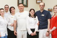 Denta West, детская и взрослая стоматология в ЮАО, Москва