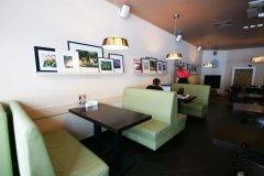 Капучинофф, кофейня рядом с парком Коломенское, Москва