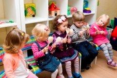 SunSchool, частный англоязычный детский сад в городе Московский
