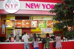 New York Pizza (NYP), ресторан быстрого питания, пиццерия в МЕГЕ Новосибирск