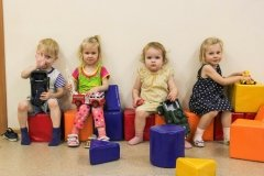 """""""Маленькая Страна"""", центр развития, частный детский сад в Каменке, Новосибирск"""