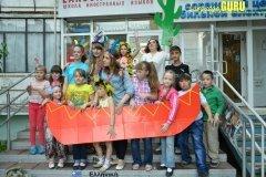 Language Guru, клуб иностранных языков на Комсомольском, Челябинск