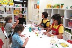 JumpingClay, студия лепки для детей и взрослых в Новосибирске