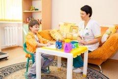 """""""До 16-ти"""", детский медицинский центр, функциональная диагностика и УЗИ детям, детский аллерголог-иммунолог в Центральном округе, Омск"""